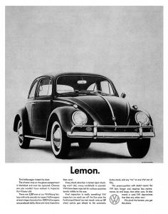VW-Lemon